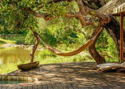Botswana Retreat
