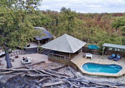 Restoring Your True Nature – Botswana Retreat